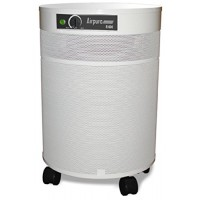 Airpura UV600 Air Purifier for Airborne Chemicals  Particles  Micro-organisms - B000FKGW5W