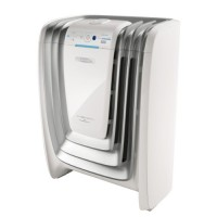 Electrolux Oxygen Ultra Air Cleaner with HEPA Plasmawave Anti-Odor Pet  White - B001Q3KSA2