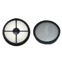 Hoover 303903001 & 303902001 WindTunnel Air Bagless Upright Filter Kit  fits UH70400 & UH70405 Models - B008VOH8UM