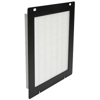 Ivation Replacement Tru HEPA Filter for IVAOZAP04 Ivation 5-in-1 HEPA Air Purifier & Ozone Generator White - B079V6TCN2