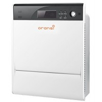 Oransi Max HEPA Large Room Air Purifier for Asthma  Mold  Dust and Allergies - B004ZL8URK