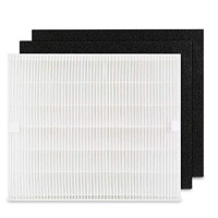 isinlive Coway 3304899 Compatible Filter Pack AP1512HH - HEPA Filters Plus 2 Carbon Pre-Filters - B07G9XLJY1
