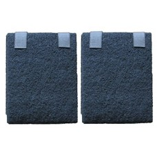 Duracraft Replacement Carbon Pre-Filter ACA-5030 (2-Pack) by Magnet by FiltersUSA - B009CEP2I0
