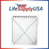 Replacement Filter 30931 fits Hunter Models 30212  30213  30240  30241  30251  30378  30379  30381 & 30382; By Vacuum Savings - B019HQEE3G