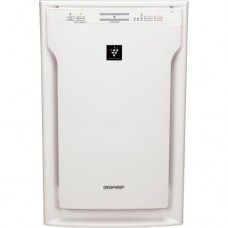 Sharp FPA80UW Plasmacluster Ion Air Purifier with True HEPA Filter - B0067X12EW
