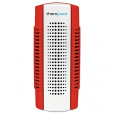Ionic Pro TPP50RED Mini Plug-in Collection Blade Air Purifier One Speed Red - B01LE9JZ8I