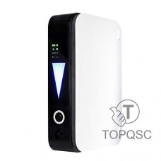 TOPQSC Portable Vehicle Car Oxygen concentrator oxygen Producer  1.2/Min Oxygen Generators  Oxygen Bar Travel air Purifier Safety Output Atomization Machine 110V - B07DYN11T9
