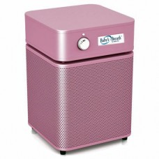 Austin Air Allergy Machine Jr. HM205 (Pink) - B00CFQUIA4
