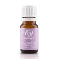 Lavender Essential oil (Lavandula) 100% Pure Therapeutic grade 10ml - B06XVV33V4