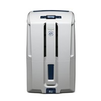 DeLonghi Energy Star 45 Pint Dehumidifier with AAFA Certification  White - B0773L5GPM