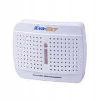 Eva-Dry E-333 Dehumidifier Protects Gun Safe  Boat  RV from Humidity & Moisture - B06XBG1FZT