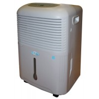 Perfect Aire PA50 50 Pints/Day Dehumidifier  Coverage 3000 Sq Ft - B0039W37CY