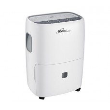 Royal Sovereign Rdh-370P 70 Pint Dehumidifier with Pump  Large  White - B071X4WMRK
