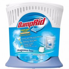 DampRid FG90 Moisture Absorber Easy-Fill System Large Room FamilyValue 4Pack - B079C6DYCC