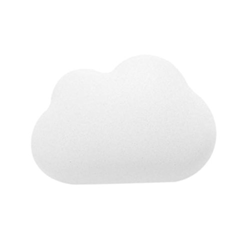 MagiDeal Cute Cloud Shaped Refrigerator Fridge Deodorizer Smell Odor Absorber Desiccant Dehumidifier - White - B07DXHCFQ7