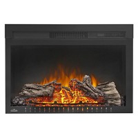 "Napoleon NEFB27H Cinema Series Firebox  27"" - B0189K2DTI"