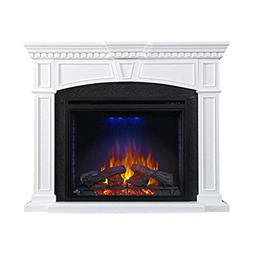 Napoleon Taylor Fireplace Package - B00TZV9U0G