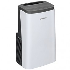 Avenger Portable Air Conditioner With Remote - 14 000 BTU With Heater - B0742MC77L