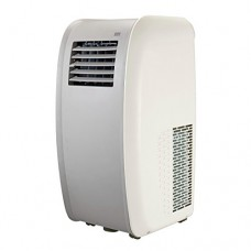 Homevision Technology TPAC14L-H116A1 14000 BTU Portable Air Conditioner with Heater  White - B01DXPZORC