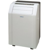Kool King Portable Air Conditioner with Remote  10000 BTU - B00YPG4WWW