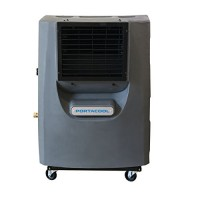 Portacool PACCY130GA1 Cyclone 130 Portable Evaporative Cooler - B01N9TYFYK