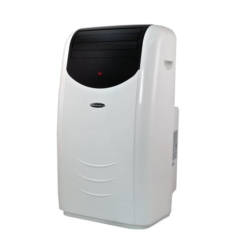 Soleus Air LX-140  14 000 BTU Evaporative Portable Air Conditioner  14 200 BTU Heater  Dehumidifier and Fan - B000HHJ13I