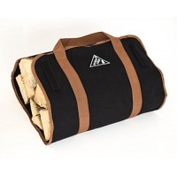 Log Carrier - Best Value Sturdy Tote Quality Oversize capacity log  wood  heavy timber carrier - B01FGVB2AY
