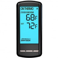 Skytech Millivolt Wireless On/Off With Thermostat Touchscreen Remote And Receiver - Sky-5301 - B00EQ2RMZE