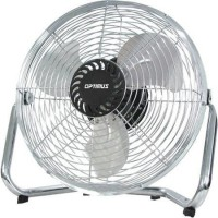 "18"" High Velocity  Industrial Grade High Velocity Fan  Silver - B01GA68KVI"