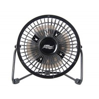 "Cool Works Fan 4"" High Velocity Adj - B077PD7YVH"