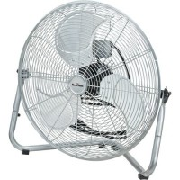 "GARRISON 2477846 Industrial Floor Fan with 6200 CFM  20"" - B00ZPNHCDU"