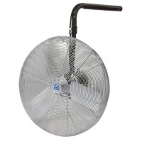 Marley 24HDHI 120-volt Extra Heavy Duty Air Circulator  24-Inch I-Beam Mount - B006RQKE2A