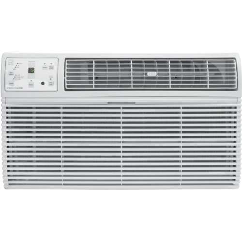 Frigidaire 10 000 BTU 230V Through-the-Wall Air Conditioner with Temperature Sensing Remote Control - B00IYQSJRS