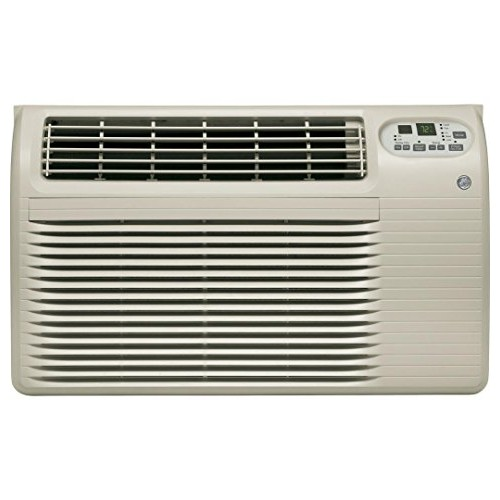 "GE Products GE AJCQ06LCG 26"" Energy Star Built In Air Conditioner with 6500 Cooling BTU  in Soft Grey - B07CT6MQ71"