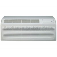 LG 14 700 BTU Packaged Terminal Air Conditioner LP153HD3A - B074N8VQF3