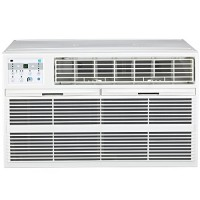 Perfect Aire 4PATW10000 10 000 BTU Thru-the-Wall Air Conditioner with Remote Control  EER 10.6  400-450 Sq. Ft. Coverage - B0164Q26DW