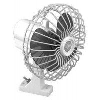 4 X SeaChoice 6 inch Oscillating 12V Fan - B0161WYDIA