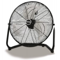 Patton 20-inch High Velocity Fan  PUF2010B-BM - B004WT6ZHM