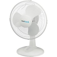 "Royal Cove 2477856 3-Speed Oscillating Table Fan  12"" - B00ZPNGWOK"