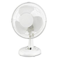 Royal Sovereign Home Products DFN-20 Desk Fan  9-Inch - B007Z7Q9XI