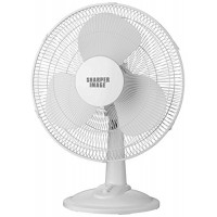 "Sharper Image 16"" ETL Certified Table Top Fan - B01BW2MEIA"