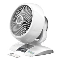 Vornado 5303DC Energy Smart Small Air Circulator Fan with Variable Speed Control - B014V3UK5G