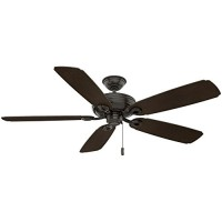 "Casablanca 55074 60"" Charthouse Ceiling Fan  Large  Noble Bronze - B06X924R2X"