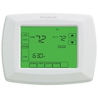 Honeywell RTH8500D 7-Day Touchscreen Programmable Thermostat - B01MQ66O76