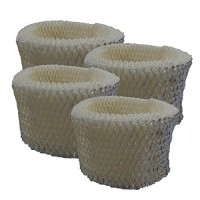 4-PACK Air Filter Factory Compatible Replacement For Holmes HM1740  HM1760  HM1761  HM2005  HM2030  HM2409 Humidifier Filter - B01MFCQTW9