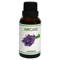 AIRCARE EOLAV30 Lavender Essential Oil For Use in The Aircare Aurora Ultrasonic Humidifier or For Other Aromatherapy Usage -1 Oz. Bottle - B01LZ1Z0DL