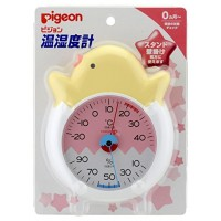 Pigeon temperature humidity meter (chick) - B000FNXV94