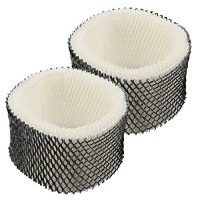 isinlive 2 Pack HWF62 Humidifier Filter Replacement Compatible Holmes  Filter A - B07BQNQW9V
