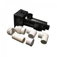 Allied Innovations Heater Housing Kit  HT Plastic Heaters with Plumbing - B00SAPHOYM