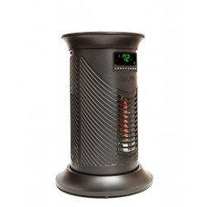 Lifesmart Lifelux Large Room Infrared Tower Space Heater Model LS19-IQH-M - B01HX4M31E